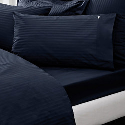 Millennia Flat Sheet Midnight