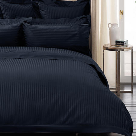 Millennia Fitted Sheet Midnight