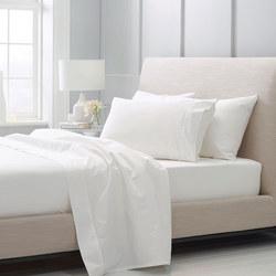 Hotel-Weight Luxury - 1000tc Base Valance Snow