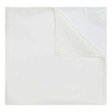 Satin Pocket Square