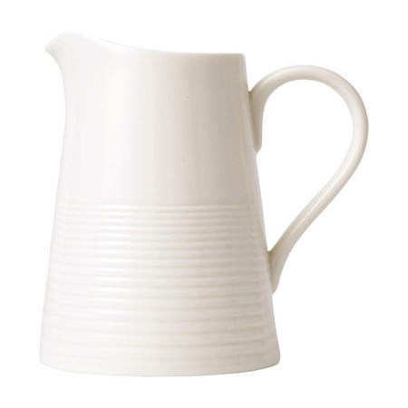 Gordon Ramsay Maze  Large Jug 1Ltr White