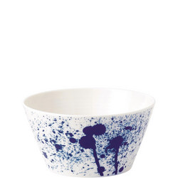 Pacific Cereal Bowl 15cm Splash Multicolour
