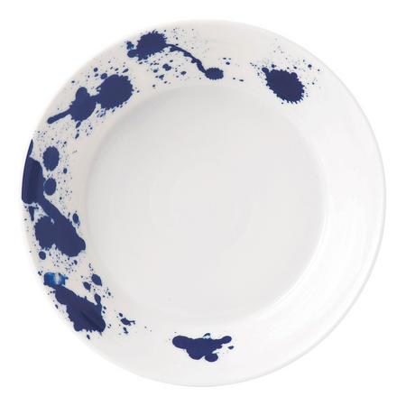 Pacific Pasta Bowl 22cm Splash Multicolour