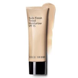 Nude Finish Tinted Moisturiser SPF15