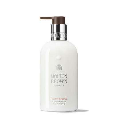 Gingerlily Hand Lotion