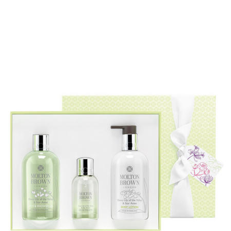 Dewy Lily Of The Valley & Star Anise Fragrance Gift Set