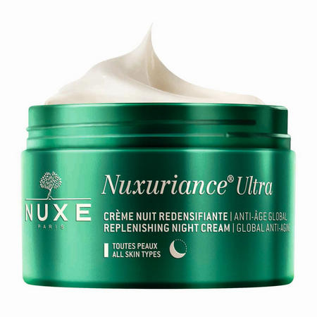 Nuxuriance Ultra Replenishing Night Cream
