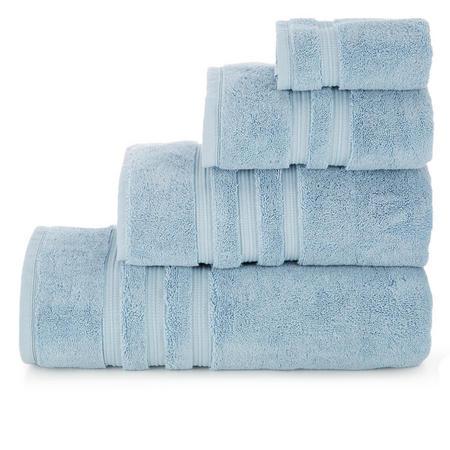800 Gram Opulence Towel Blue