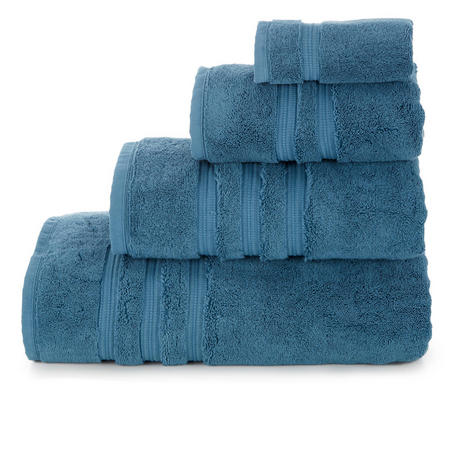 800 Gram Opulence Towel Dark Blue