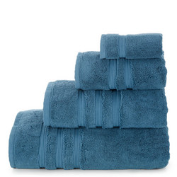 800 Gram Opulence Towel Dark Blue