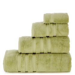 800 Gram Opulence Towel Green