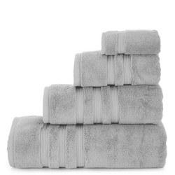 800 Gram Opulence Towel Silver