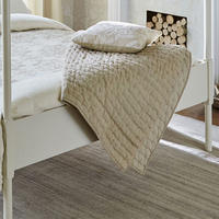 Odetta Throw Cream