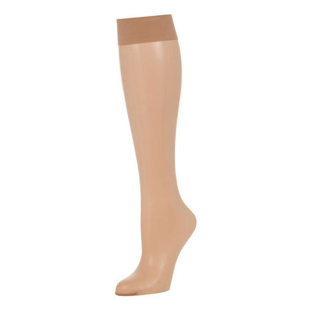 Nude 8 Knee-Highs