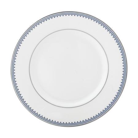 Indigo Bread & Butter Plate
