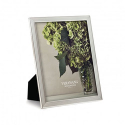 Vera Wang With Love Nouveau Silver Frame 8 x 10