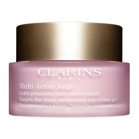 Multi-Active Day Cream Gel