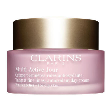 Multi-Active Day Cream Dry