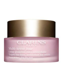 Multi-Active Day Cream Dry
