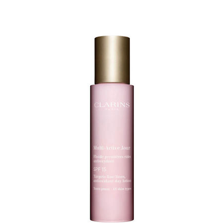 Multi-Active Day Lotion SPF15