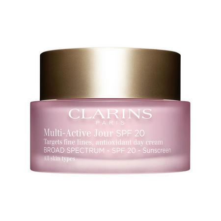 Multi-Active Day Cream SPF20