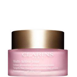 Multi-Active Day Cream All Skin Types 50ml