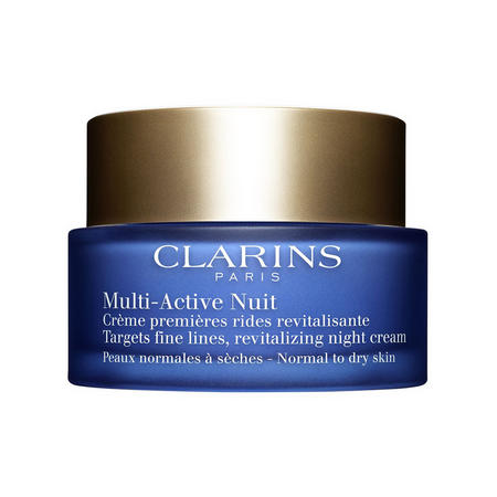Multi-Active Night Comfort Cream