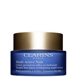 Multi-Active Night Comfort Cream