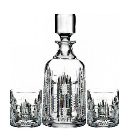 Dungarven Barware Decanter Set