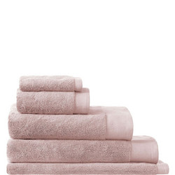 Luxury Retreat Collection Towels Thistle