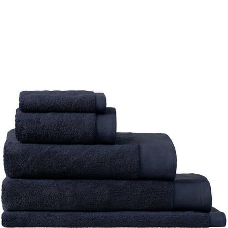 Luxury Retreat Collection Towels Midnight