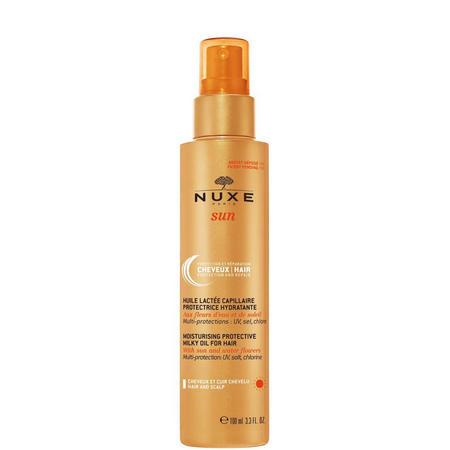 Sun Protective Milky Oil for Hair