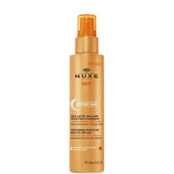 Sun Protective Milky Oil for Hair