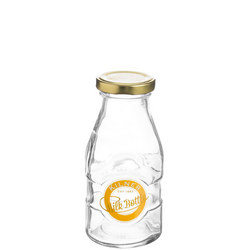 Milk Bottle 189 ml