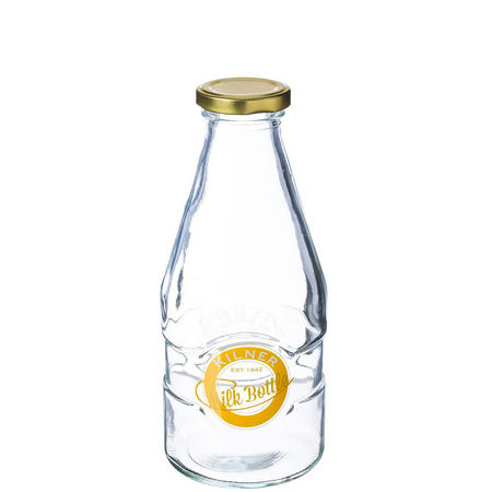 Milk Bottle 568 ml