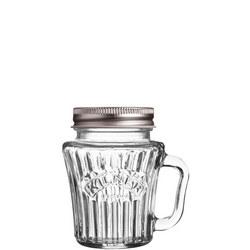 Vintage Mini Handle Jar