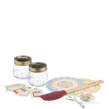 16 Piece Jam Gift Set