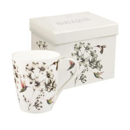 Harlequin Amazilia Opal Mug And Giftbox