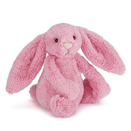 Bashful Strawberry Bunny 18cm Pink