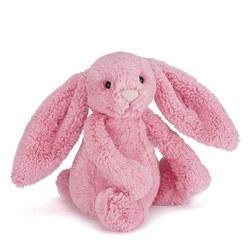 Bashful Sorbet Bunny 18cm Pink