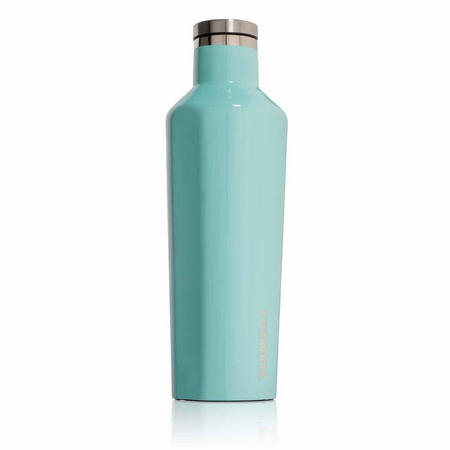 Medium Canteen in Turquoise