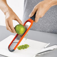 Handi-Grate 2-In-1 Mini Grater And Slicer