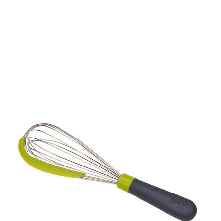 Whiskle 2-In-1 Whisk With Bowl Scraper