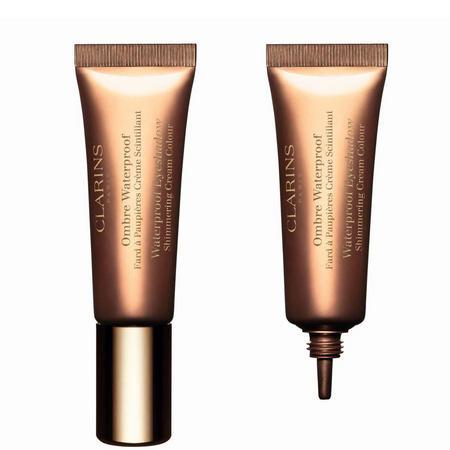 Waterproof Shimmering Cream Eyeshadow