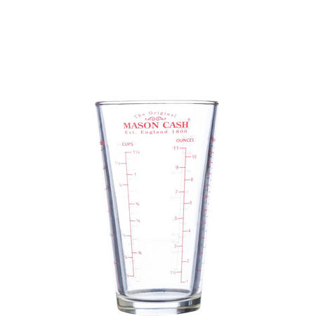 Classic Measuring Glass