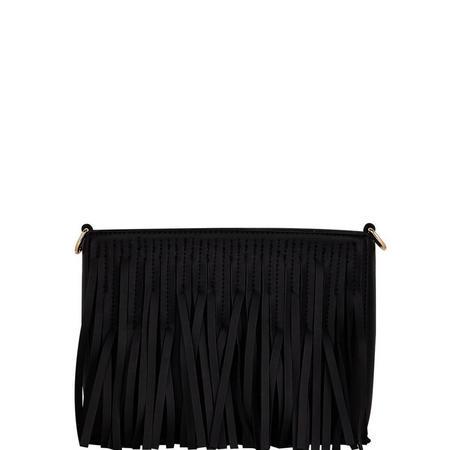 Verity Crossbody Bag Black