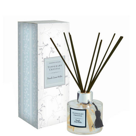 Tipperary French Linen Water Fragranced Diffuser
