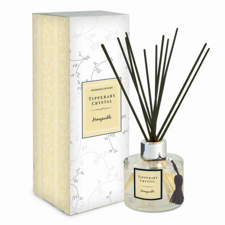 Tipperary Honeysuckle Fragranced Diffuser