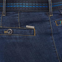 Roma Denim Jeans Blue