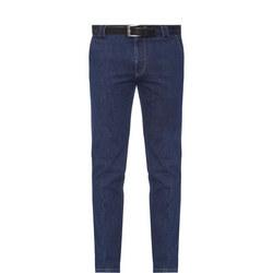 Roma Denim Jeans Blue